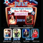 Tribute Acts