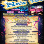 New Years Eve Fort Lauderdale