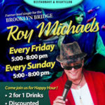 Roy Michaels