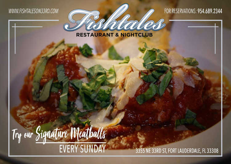 Meatballs Sundays